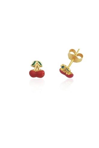 Σκουλαρίκια Κερασάκια