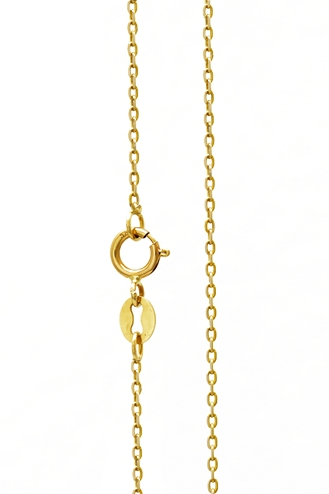 45cm Κίτρινη Rolo