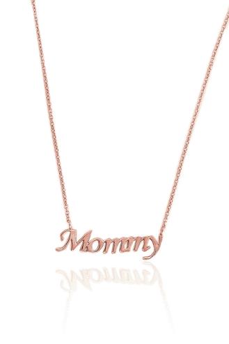 Κολιέ Mommy R