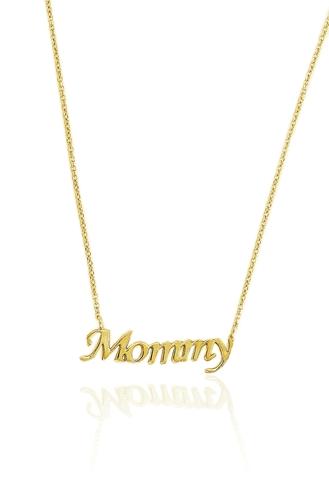 Κολιέ Mommy Y