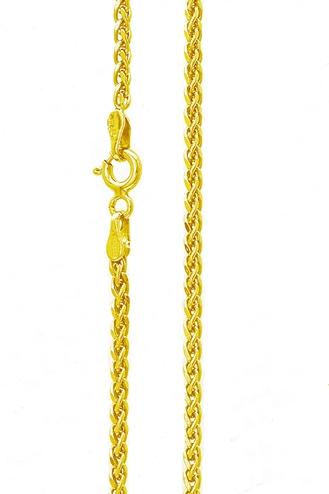 50cm Κίτρινη Spiga