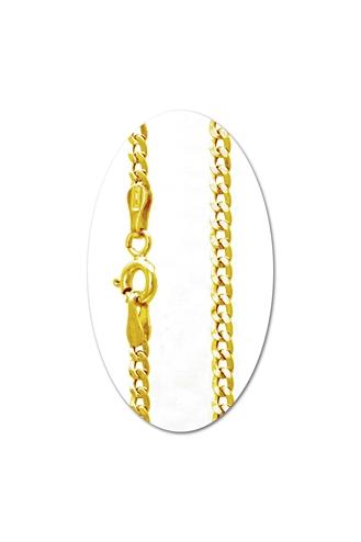 45cm Κίτρινη Κουρμέτ