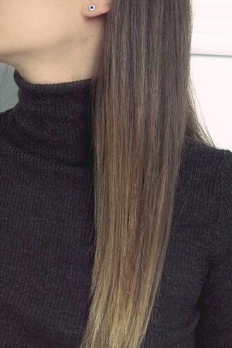 Σκουλαρίκια Ροζέτα Blue