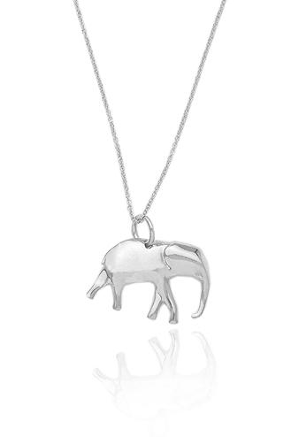 Κολιέ White Elephant