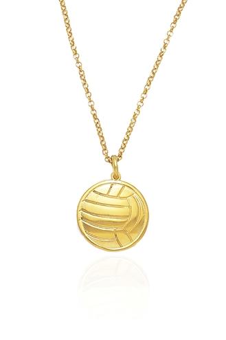 Κολιέ Volleyball Y