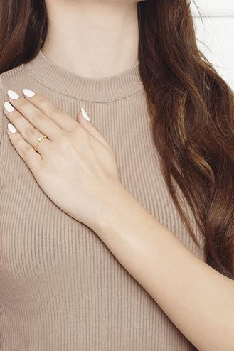 Δαχτυλίδι Μονόπετρο Queen Υ
