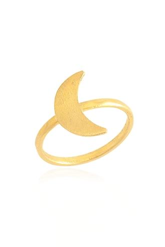 Δαχτυλίδι Moon
