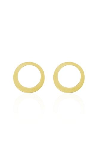 Σκουλαρίκια Circle