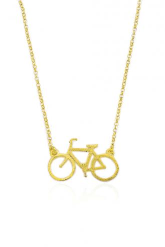 Κολιέ Ποδήλατο
