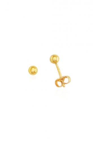 Earrings Bubbles A