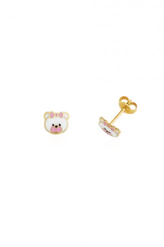 Earrings Teddy Bears