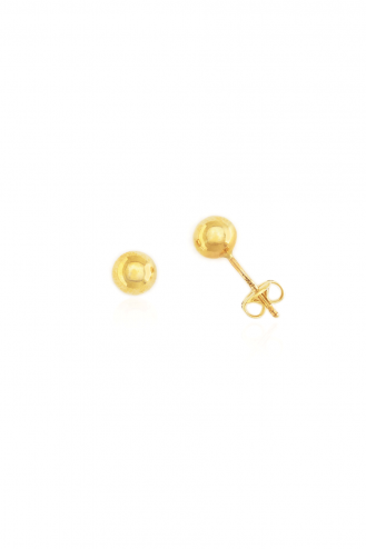 Earrings Bubbles B
