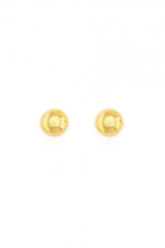 Earrings Bubbles C