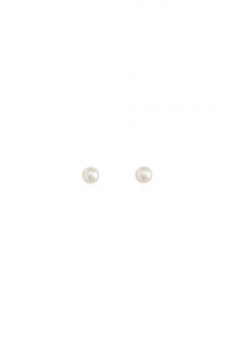 Σκουλαρίκια Mini Pearls