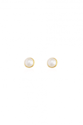 Earrings P Pearls