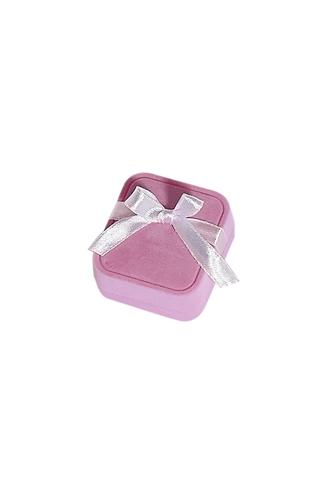 Bracelet Pink Heart Butterfly